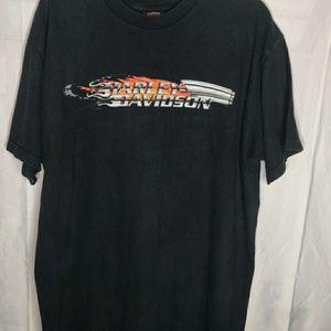 Harley Davidson t-shirt size XL